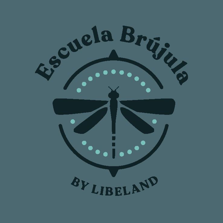 logo - EscuelaBrujula-circular
